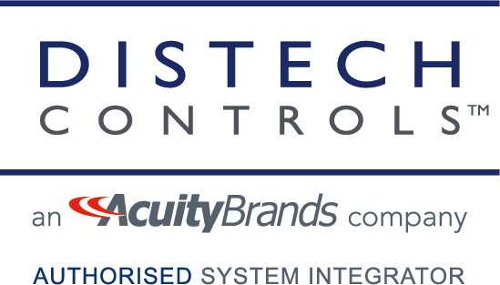 Distech partner logo